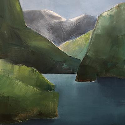 Færø-inspireret